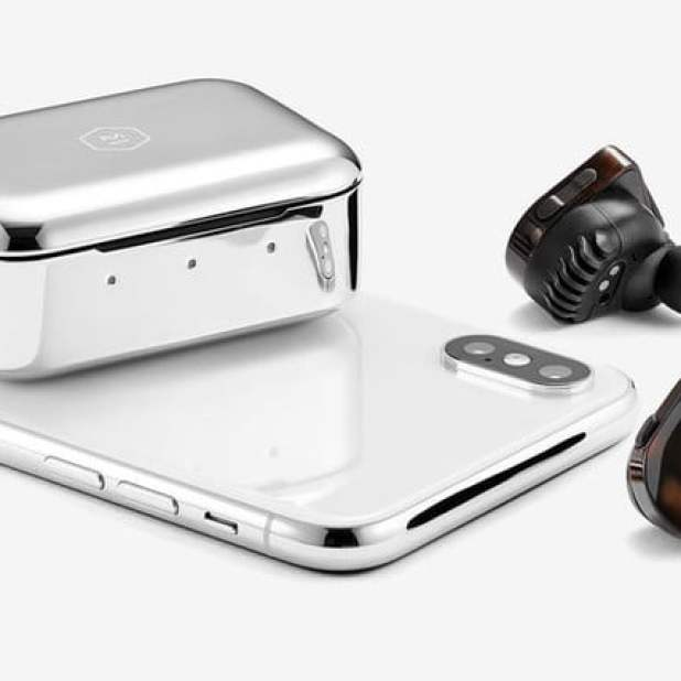 Apple AirPods alternatifleri Master ve Dinamik MW07
