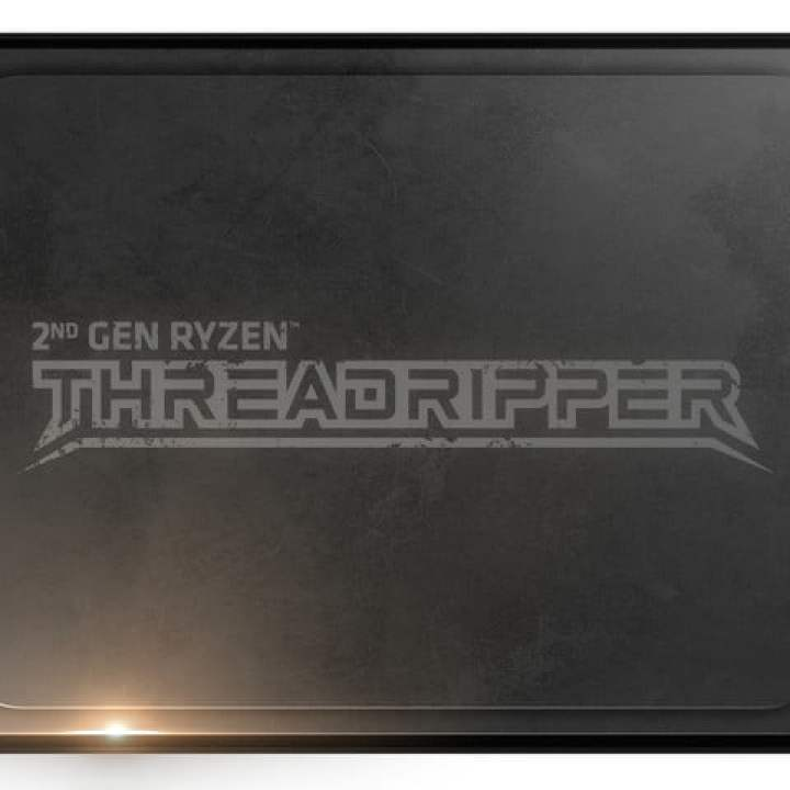 amd ryzen threadripper 2990wx now available 2 chip 1