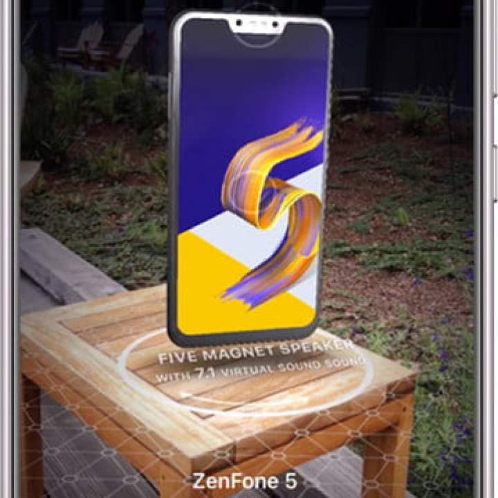 facebook augmented reality messenger m asus