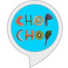 2018 top amazon alexa skill chop skill icon