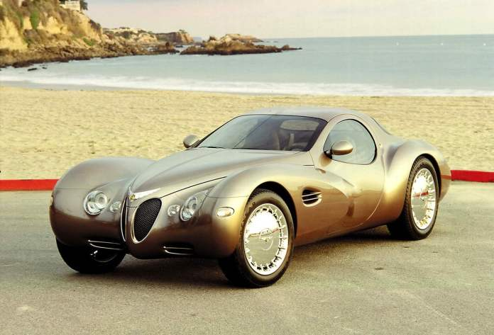 the coolest concept cars of all time | photos, specs, and more