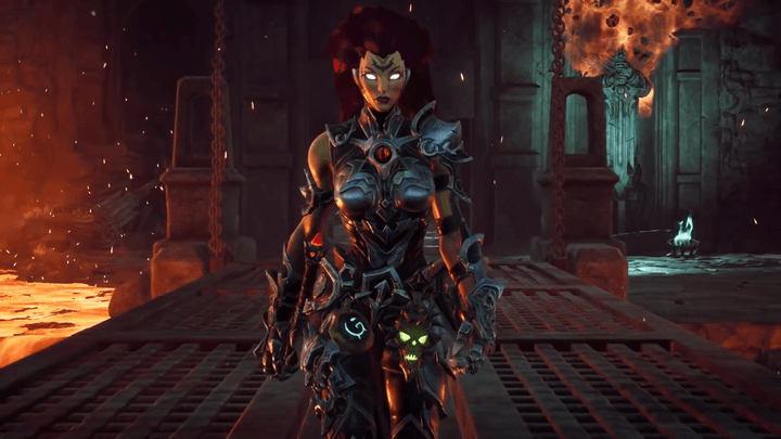 Darksiders 3 Review A Souls Like Return To The