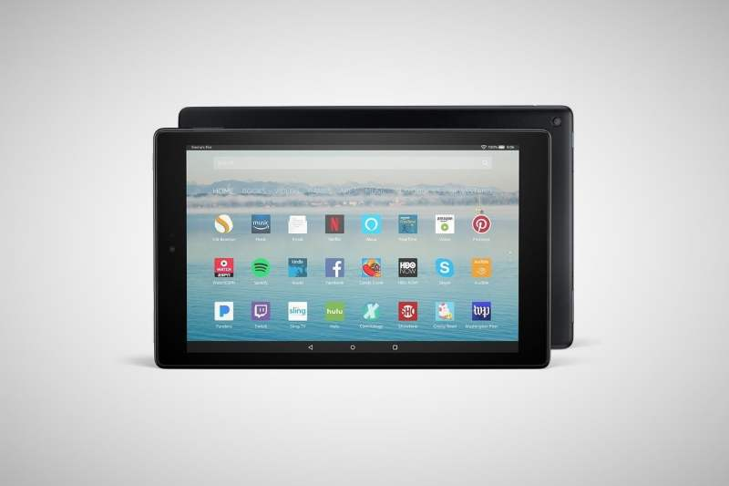 Amazon Tablet Deal