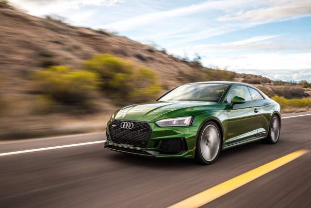 The Best Coupes for 2020   Digital Trends