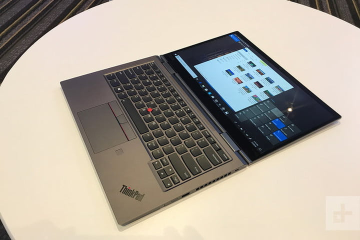 联想ThinkPad X1 Yoga