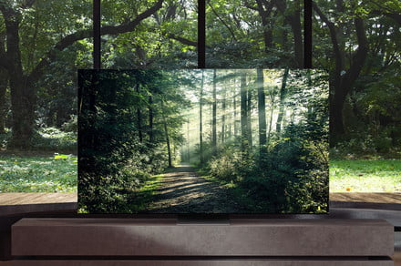 Samsung opens preorders for 2021 4K QLED models starting at 0