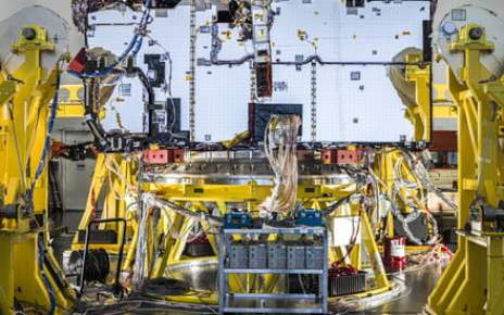 Hubble successor James Webb Space Telescope is almost ready for launch