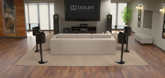Surround Sound Explained: How To Set Up A Home Theater
