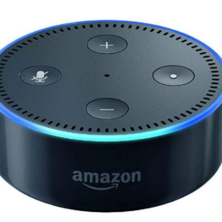 black friday amazon device fa eco dot 2a generazione
