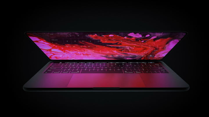 Apple registra siete nuevos macbooks macbook pro 2019 2