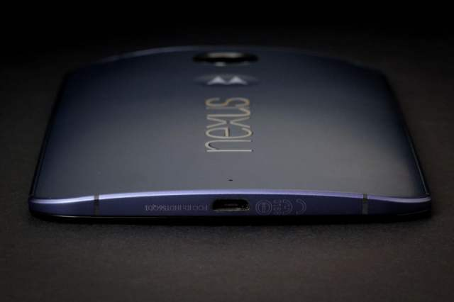 nexus-6-bottom-970x0 Google's Nexus 5 2015 (2nd Gen) Rumors, Features & Specs.