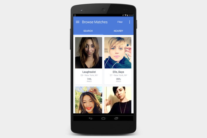 Find A Date Based On Your Personality And Interest With OkCupid