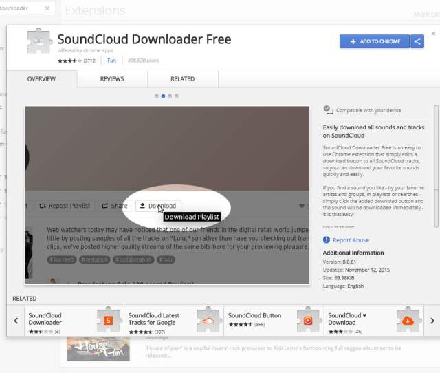 Download From Soundcloud To Mp3 Free | Download Music For Free