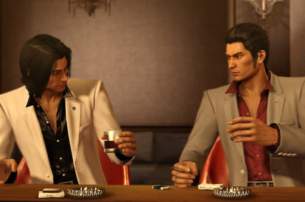 Yakuza Director Thinks Ps5 S Evolution Will Focus On A I And