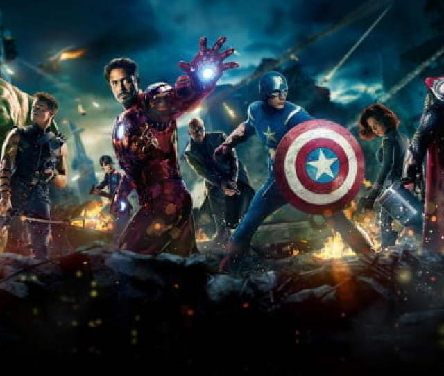 Everything We Know About Marvels Avengers Infinity War Digital Trends