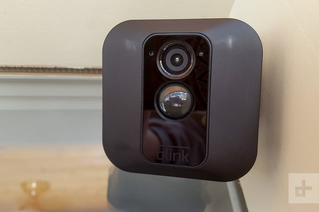 Battery Powered Outdoor Camera