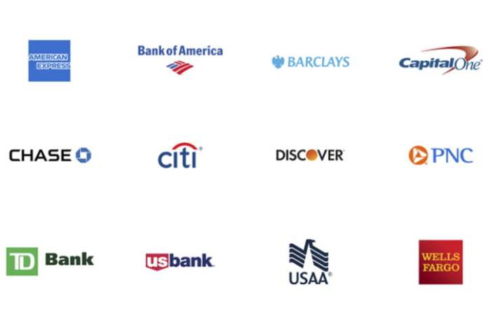 banks supporting Gpay