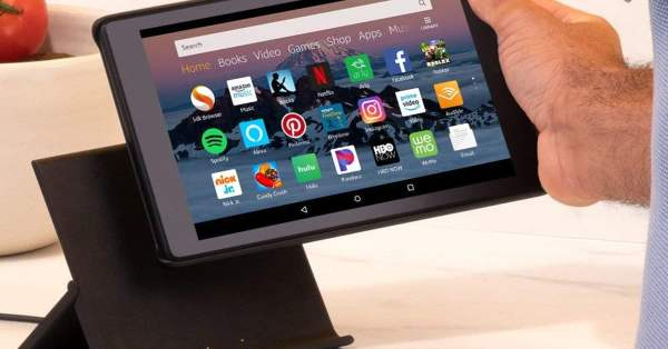 Amazon Slashes Fire HD 8 Tablet with Show Mode Dock in Half | Digital Trends