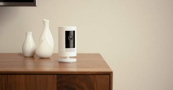 Amazon announces two new, more affordable Ring security cameras