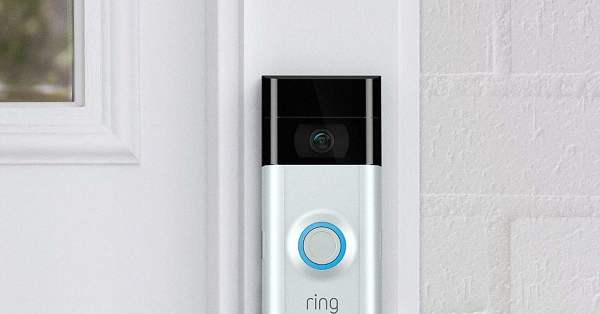 Amazon Drops Price on Ring Video Doorbell 2 with Free Echo Dot | Digital Trends
