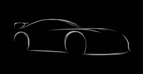 Toyota Supra 3000GT Concept Announced for 2019 SEMA Show | Digital Trends