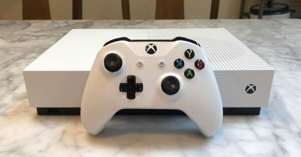 Xbox Live Is Down for Users Around the World. Here
