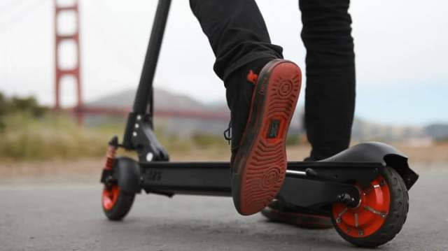 best electric scooters ecoreco s5