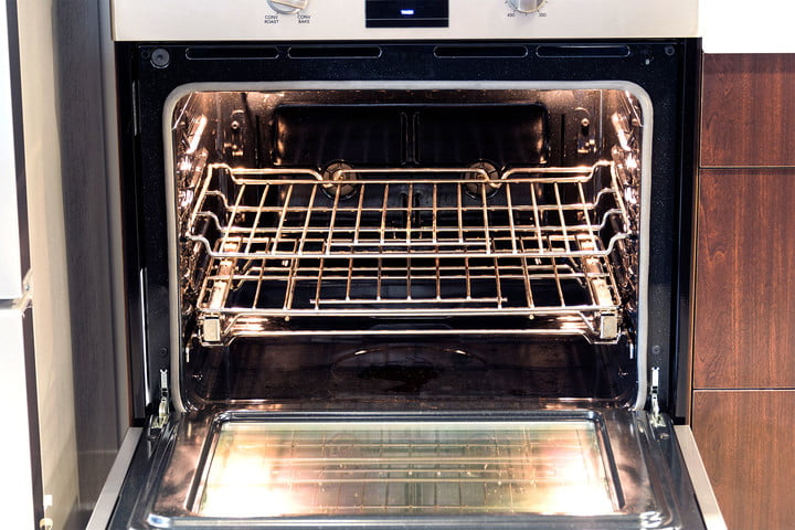 frigidaire professional fpew rf review