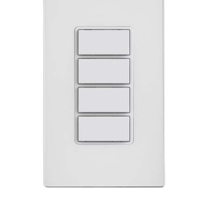 leviton voice dimmer switch wall outlet alexa ces 2019 controller a 4 pulsanti