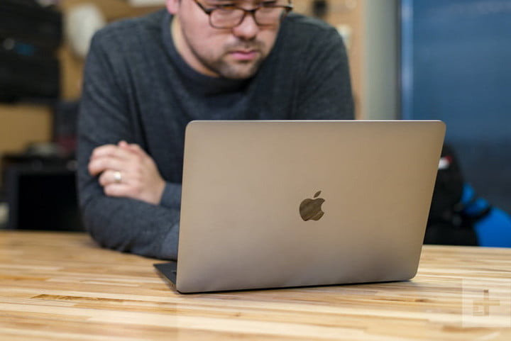 Revisión de Macbook Air (2018)