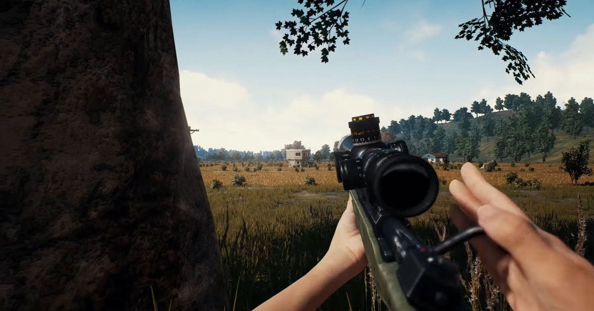 PlayerUnknowns Battlegrounds Comes To Xbox One Preview