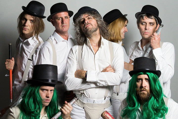 interview with the flaming lips wayne coyne photo by george salisbury clockwork orange style