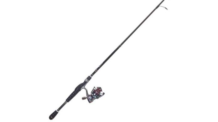 best fishing gear pfleuger president xt rod