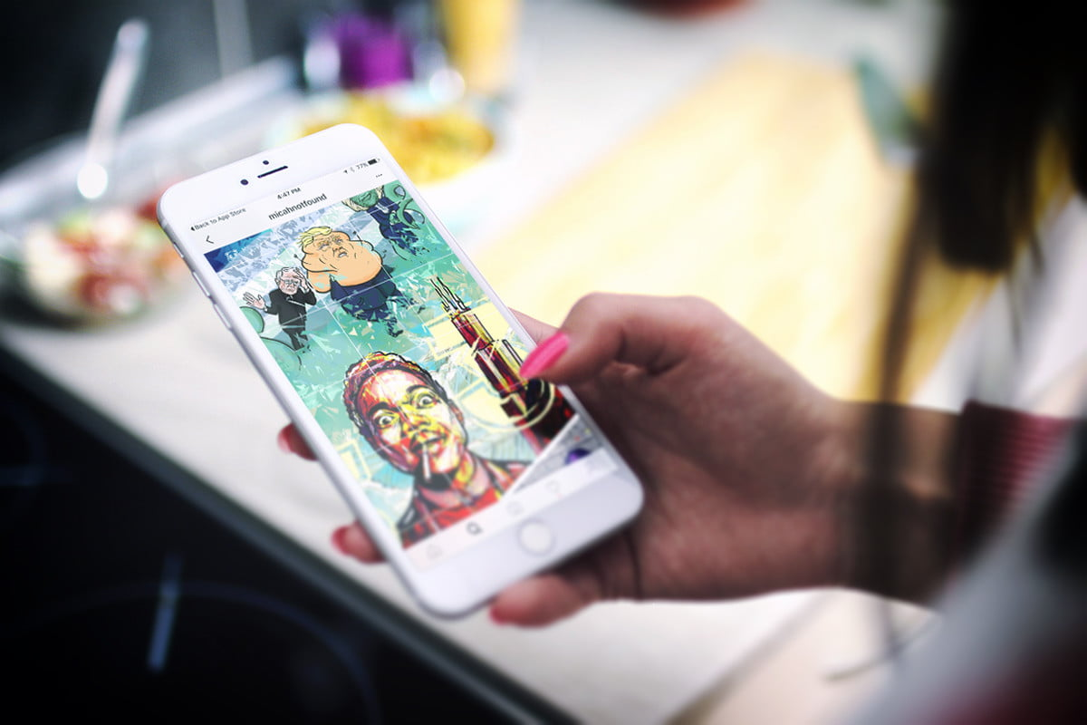 Image result for Do-people-get-paid-to-use-Instagram