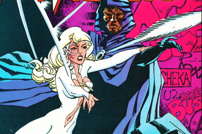 Marvel Releases First Trailer For Cloak And Dagger TV