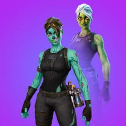 The Rarest Fortnite Skins Of All Time Digital Trends