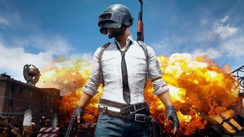 playerunknown battlegrounds intervist pubg splash
