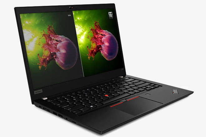 laptop Thinkpad t490 per piccole imprese