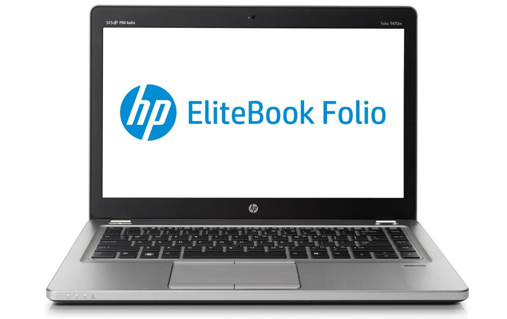 HP EliteBook Folio 9470m Review Digital Trends