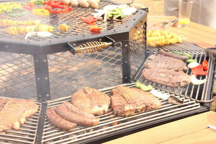 Jag Grill Is The Ultimate Backyard BBQ Setup Digital Trends