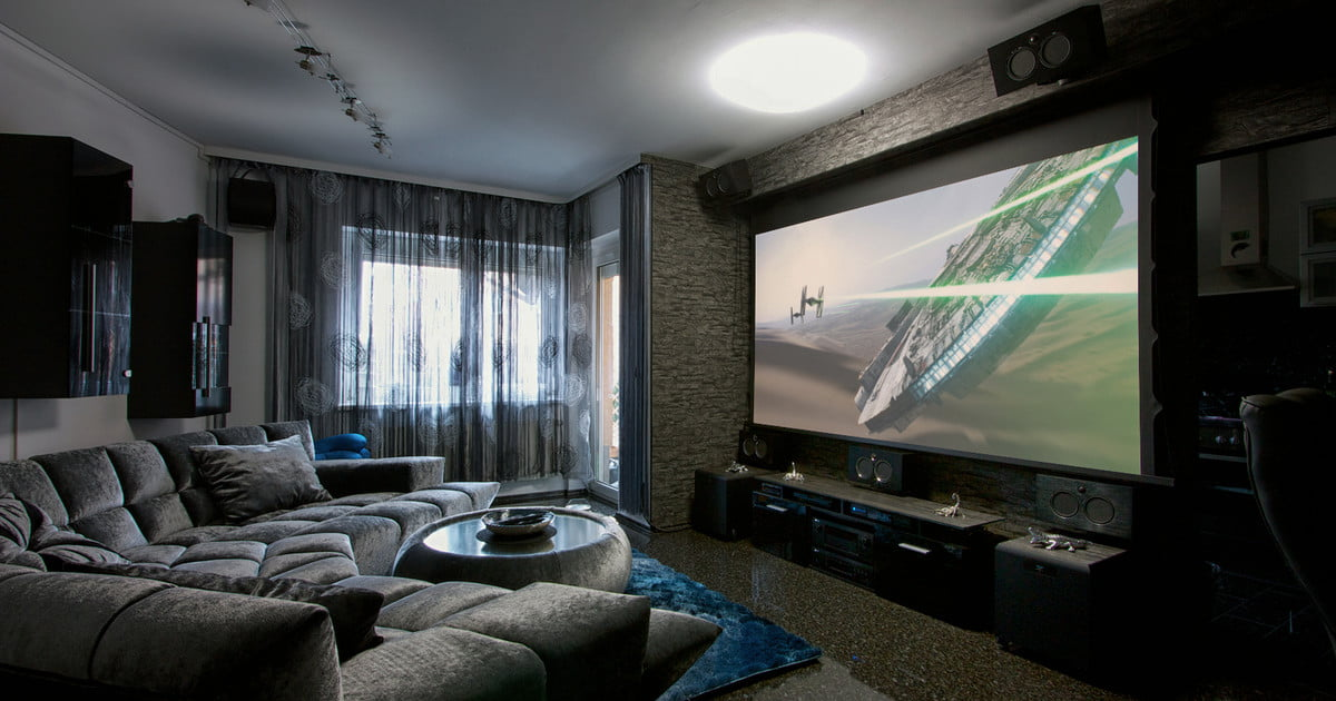 Projectors Vs TVs Which Is Best For Your Home Theater Digital Trends