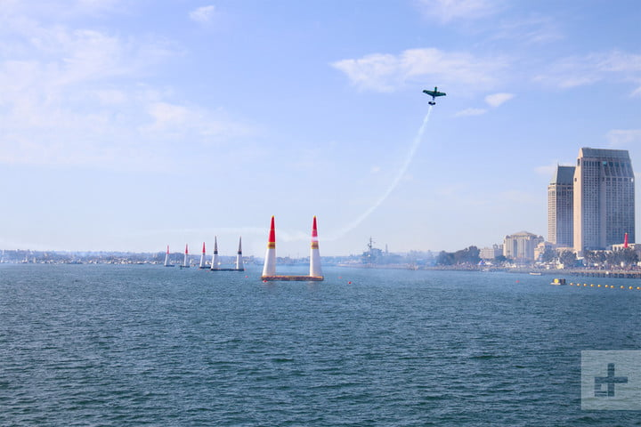 what its like to pull  g in a red bull air race plane experience
