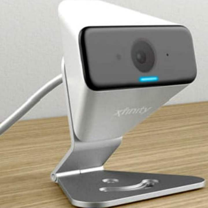 xfinity home security camera affronta targhe indoor outdoor 3