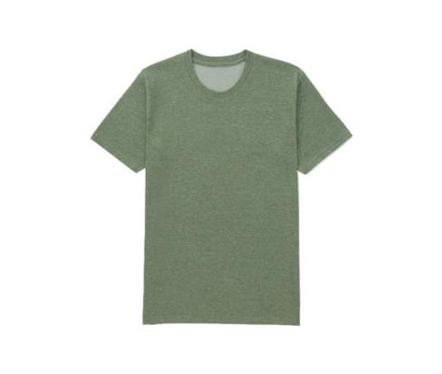 Best Mens Travel Clothes Uniqlo Dry Packaged Tee In Greenedited