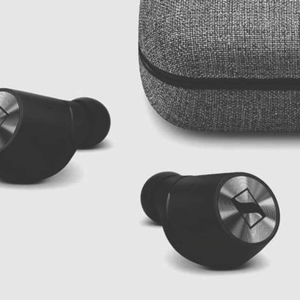 Apple AirPods alternatifleri Sennheiser Momentum