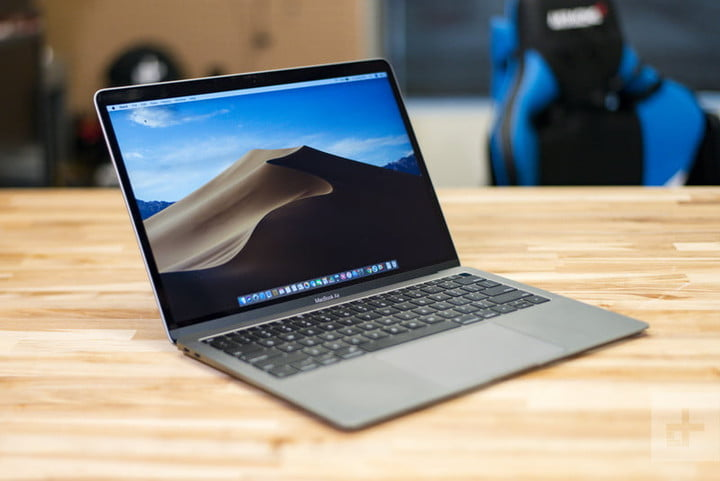 Recensione di Macbook Air (2018)