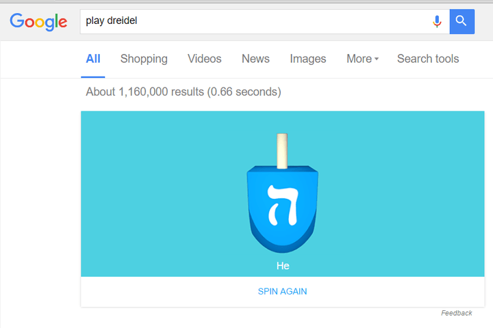 Image result for google play dreidel