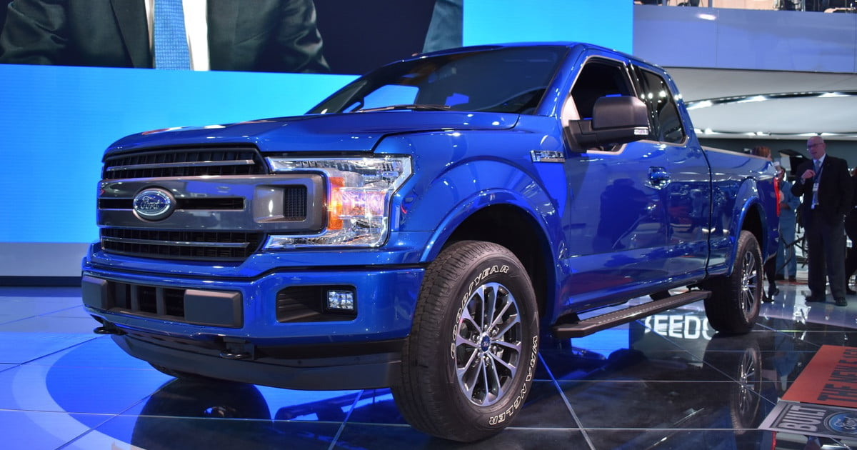 2018 Ford F 150 Photos Details Specs Digital Trends