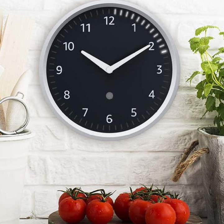 echo wall clock ewc lifestyle 2