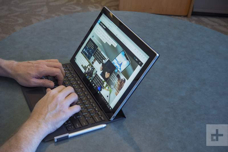Revisione HP Envy X2